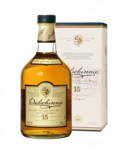 Dalwhinnie 15 Years Old | 0,7L | 43%