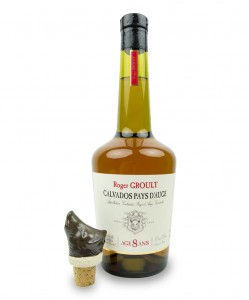 "Calvados Roger Groult ""8 Ans D'Age"" LIMITED"