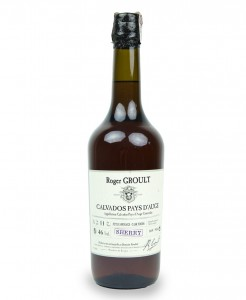 "Calvados ACPA ""Affinage Sherry"""