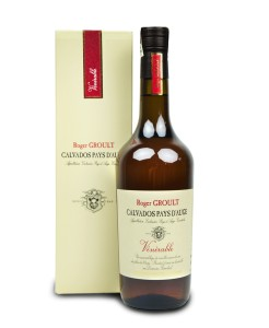 "Calvados Roger Groult ""Venerable"" 