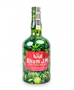 Rum Blanc Jungle Macouba